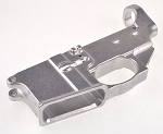 Anderson Manufacturing Deluxe Edition - AR-15 80% Lower Receiver - Closed Trigger Guard